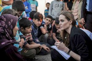 angelinajolierefugeesjordan