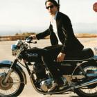 キアヌリーブスのバイクの車種や愛車が知りたい!